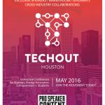 Houston startup tech entrepreneur events