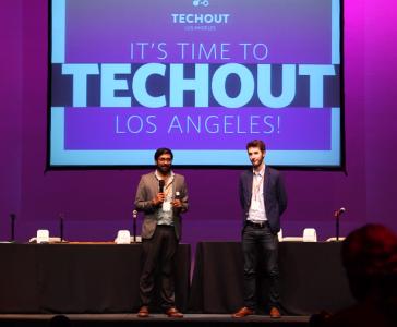 TechOut LA Kickoff
