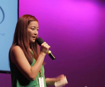 Tasha Choi, Tackl