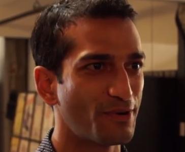 Sanjay Makhijani, SFUSD Educator