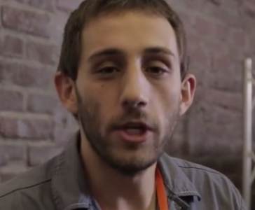 Jonathan Schwartz, Hexlab Makerspace