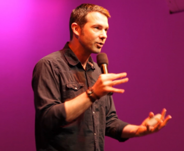 Brent Bushnell, Two Bit Circus