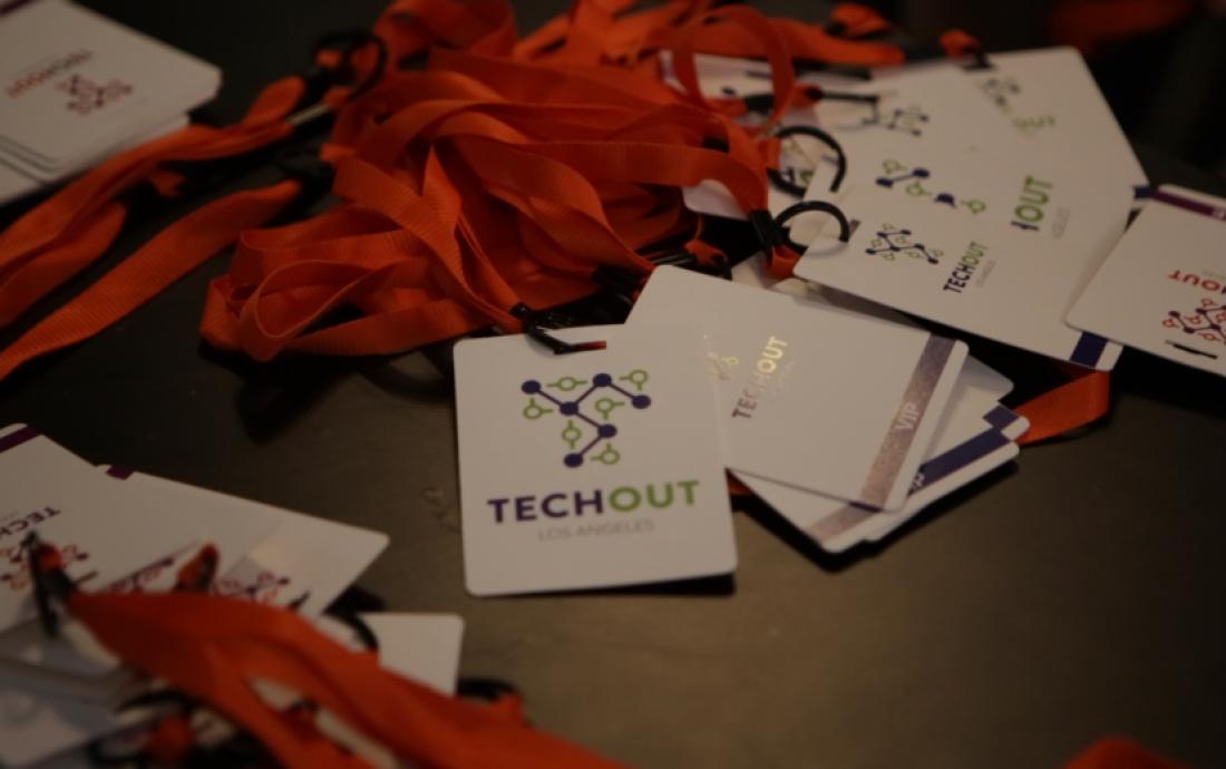 TechOut Events – Las Vegas